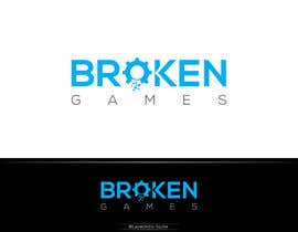 #88 cho Design a Logo for Broken Games bởi laurentiufilon