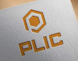 #43 for Design a Logo for Plic by james97