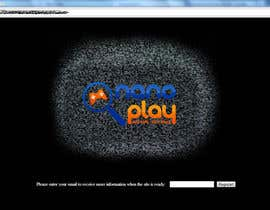 #2 untuk Build a pre-launch website for nanoplay.eu oleh jtafur