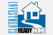 Graphic Design Inscrição do Concurso Nº49 para Design a Logo for Ready Home Investments