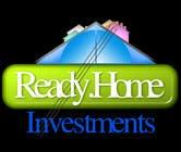 Graphic Design Inscrição do Concurso Nº51 para Design a Logo for Ready Home Investments