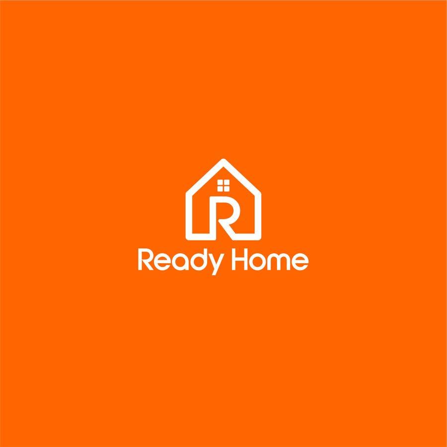 Inscrição nº 81 do Concurso para Design a Logo for Ready Home Investments