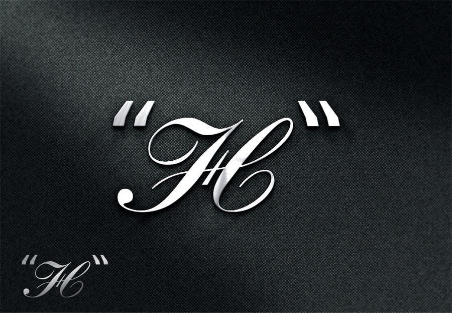 """Bài tham dự cuộc thi #123 cho Design a Family Logo with symbol """"H"""""""