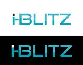 #11 para Design a Logo for iBlitz. por gurmanstudio