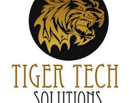 #25 cho Design a Logo for Innovative Startup Tech Company bởi mabubly