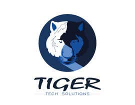 #45 cho Design a Logo for Innovative Startup Tech Company bởi heberomay