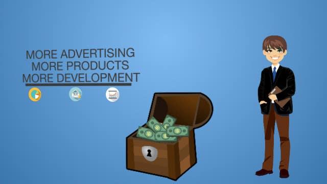 Bài tham dự cuộc thi #3 cho Illustrate Something for business acumen videos