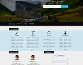 #11 cho We are designing landing pages. bởi erikagusti