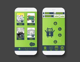 benhammouanas tarafından Very simple contest - design two iPhone screenshot mockups için no 20