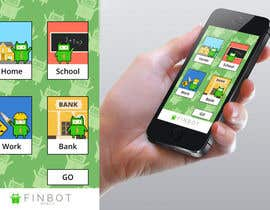 madarasdaniel tarafından Very simple contest - design two iPhone screenshot mockups için no 9