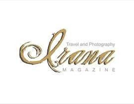 #48 untuk Irana Magazine Logo oleh bv77