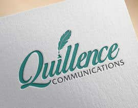 #290 untuk Writing & Communications Company needs logo oleh ligichriston