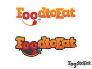 Graphic Design des proposition du concours n°79 pour Design a Logo for Online food ordering website