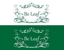"#195 for Design a Logo for ""Be Leaf"" - a new Essential Oils Company af roedylioe"