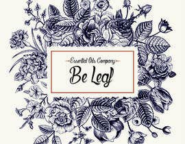 "#222 for Design a Logo for ""Be Leaf"" - a new Essential Oils Company af fi6"