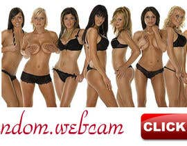 #19 for Design a Banner for my adult website af tanzeelhussain