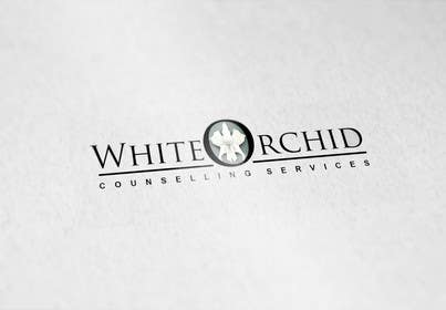#13 cho Design a Logo for White Orchid Counselling bởi patelrajan2219