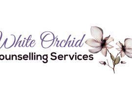 #6 para Design a Logo for White Orchid Counselling por ancadc