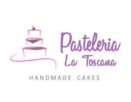 #47 for Design a logo for a bakery by shwetharamnath