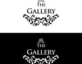 #35 for Design a Logo for The Gallery Hair Salon af adripoveda