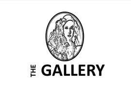 #12 for Design a Logo for The Gallery Hair Salon af kyliesmiles