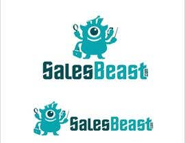 #435 for Design a Logo for new website: SalesBeast by arteq04