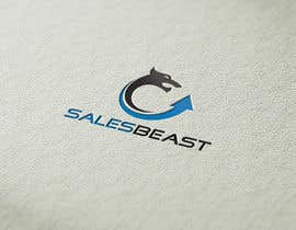 mamunfaruk tarafından Design a Logo for new website: SalesBeast için no 197