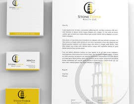 #31 para Design a Logo for a Real Estate Company por LiviuGLA93