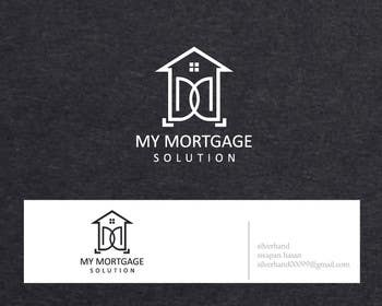 silverhand00099 tarafından Design a Logo for My Mortgage Solution için no 93