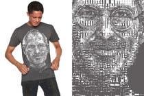 Graphic Design Entri Peraduan #10 for T-shirt Design for IndoPotLuck - Steve Jobs Tribute