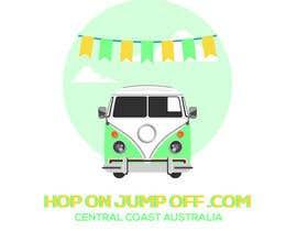 #19 untuk Design a Logo Hoponjumpoff.com oleh mhi558b00d1f09c2