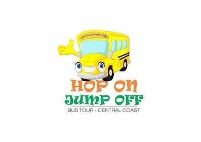 #24 untuk Design a Logo Hoponjumpoff.com oleh BDamian