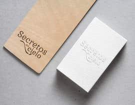 Nro 27 kilpailuun Diseñar un logotipo para una marca de miel orgánica käyttäjältä Sena8