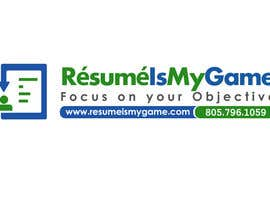 #207 cho Design a Logo for ResumeIsMyGame bởi commharm