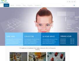 #4 cho Design a website bởi mubasharsaeed