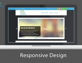 #2 cho Design a website bởi anwera