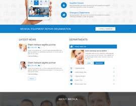anuragbhelsewale tarafından Design a website için no 16