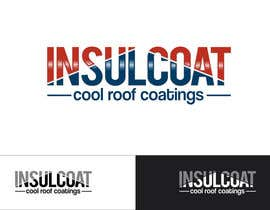 #40 for Design a Logo for Insulcoat af viclancer