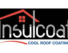 #56 for Design a Logo for Insulcoat af fifthcolourmedia