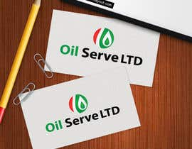 #74 for Design a Logo and website banner for OilServe Ltd by baiticheramzi19