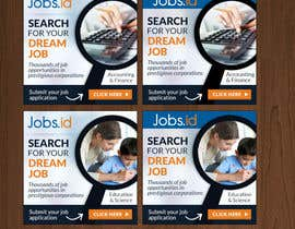 miekee09 tarafından 23 banners illustrating different job functions için no 11