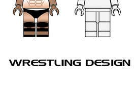 #14 untuk Make your LEGO Minifigures Design comes REAL oleh AlejandroRkn