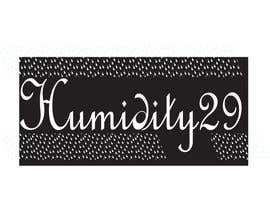 #131 cho Design a Logo for Humidity29 bởi saonmahmud2