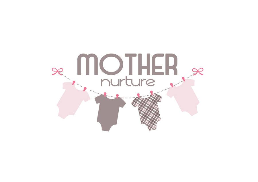 Entry 118 By Andreealorena89 For Design A Logo For Organic Baby