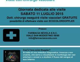 "#1 untuk Locandina ""giornata visite vascolari"" oleh matteoperin"