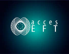 #76 para Design a Logo for AccessEFT® por inspirativ