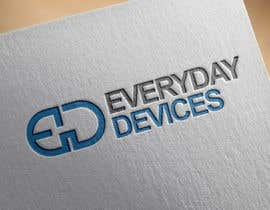#130 for Develop a Corporate Identity for Everyday Devices by seanfenlonwalker