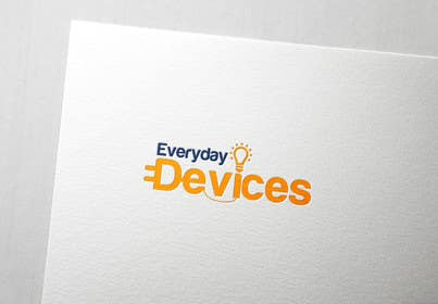#55 for Develop a Corporate Identity for Everyday Devices af RomeoZR