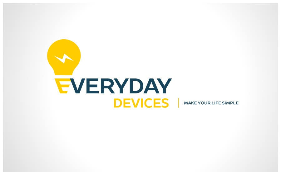 Penyertaan Peraduan #102 untuk Develop a Corporate Identity for Everyday Devices