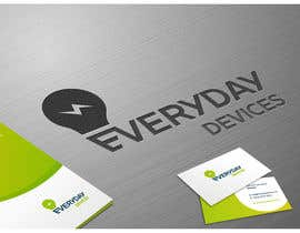 #118 for Develop a Corporate Identity for Everyday Devices by JmlDesign